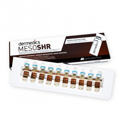 MESO SHR – Excess Hair Solution